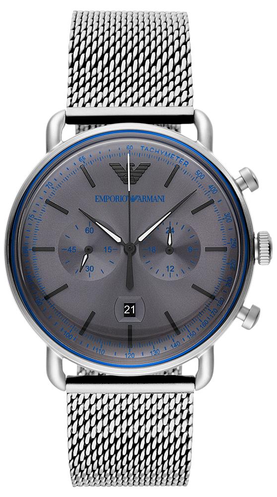 Emporio Armani AR11383 - zegarek męski