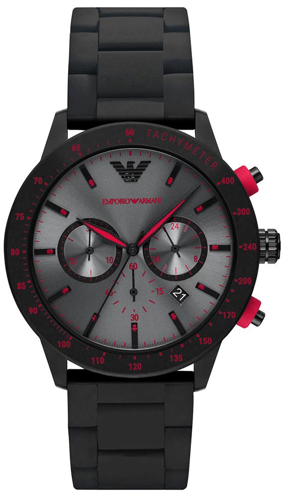 Emporio Armani AR11392 - zegarek męski