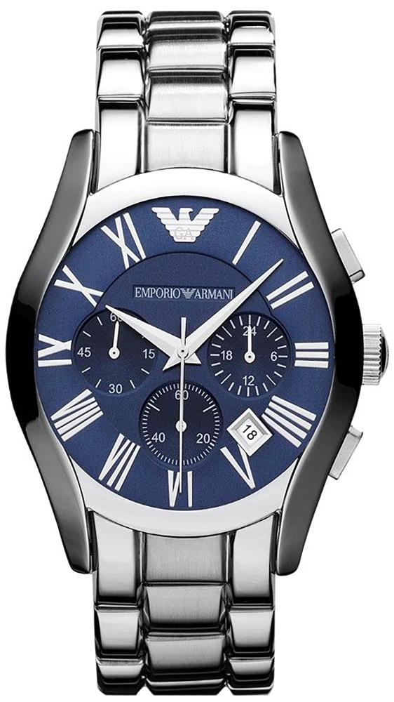 Emporio Armani AR1635 - zegarek męski