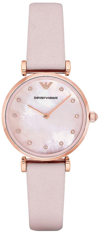 Emporio Armani AR1958 - zegarek damski
