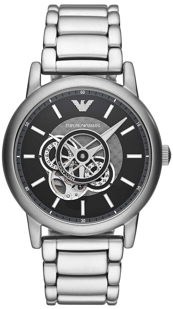 Emporio Armani AR60021 - zegarek męski