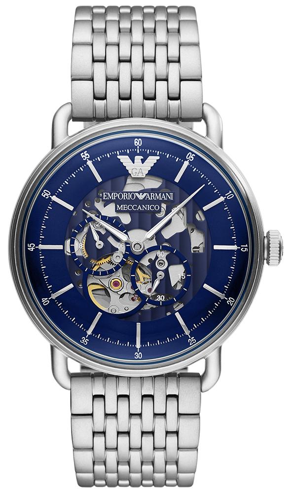Emporio Armani AR60024 - zegarek męski