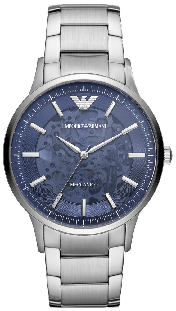 Emporio Armani AR60037 - zegarek męski