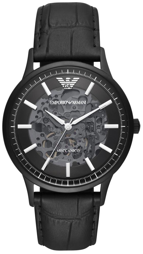Emporio Armani AR60042 - zegarek męski