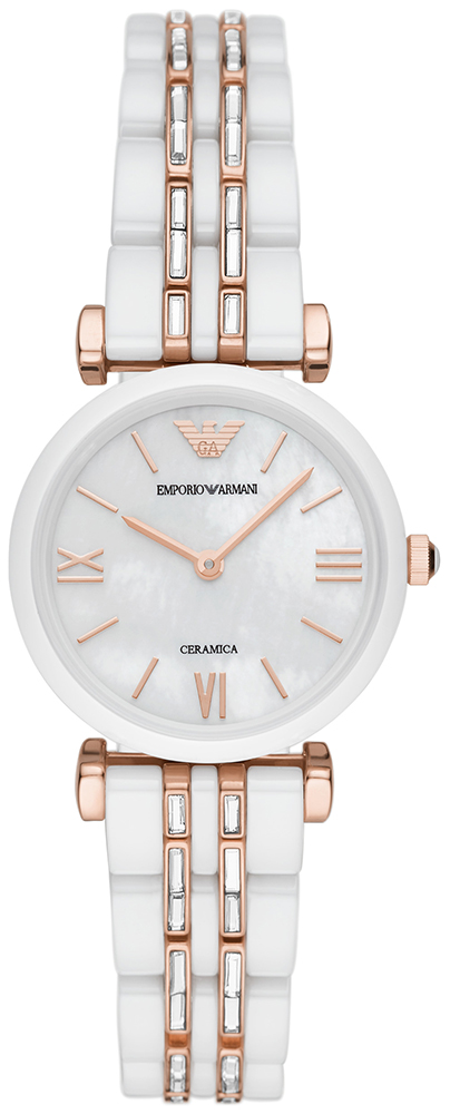 Emporio Armani AR70004 - zegarek damski