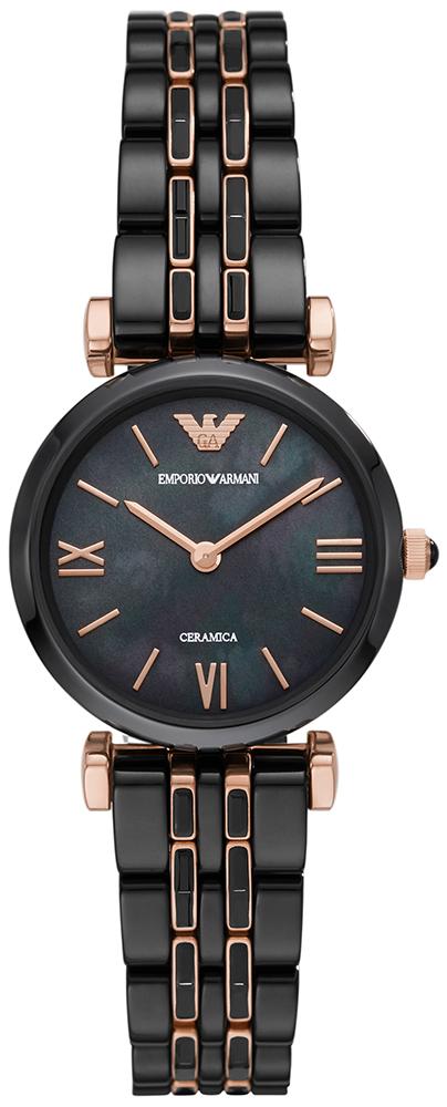 Emporio Armani AR70005 - zegarek damski
