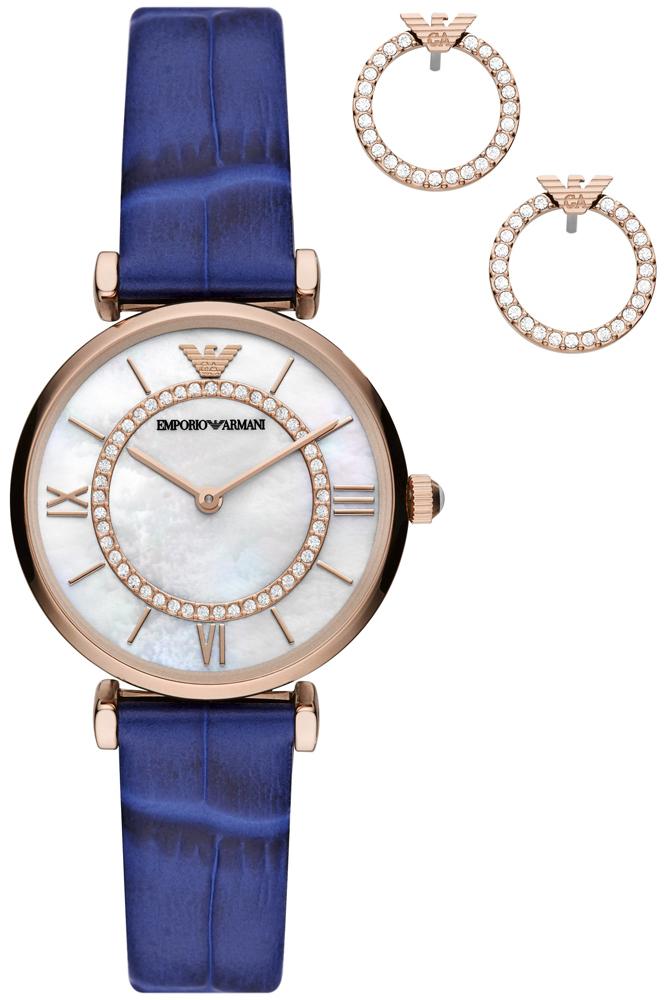 Emporio Armani AR80053 - zegarek damski