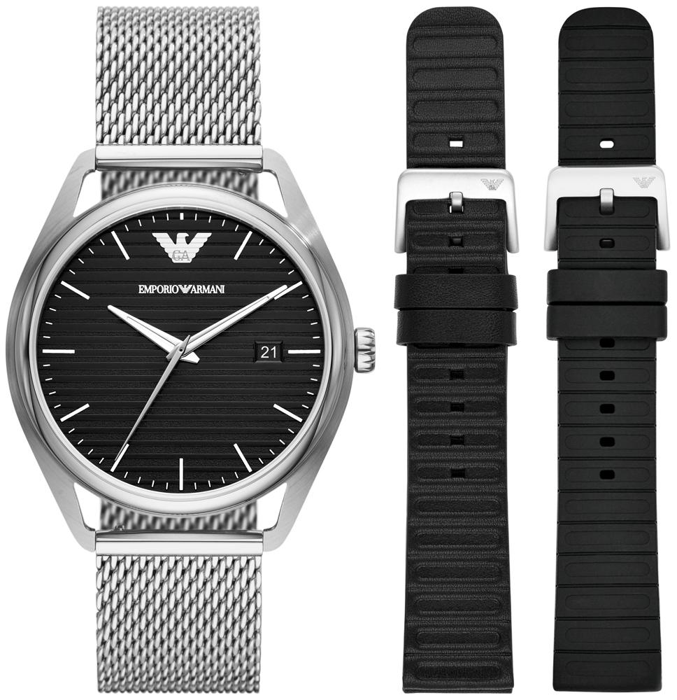 Emporio Armani AR80055 - zegarek męski