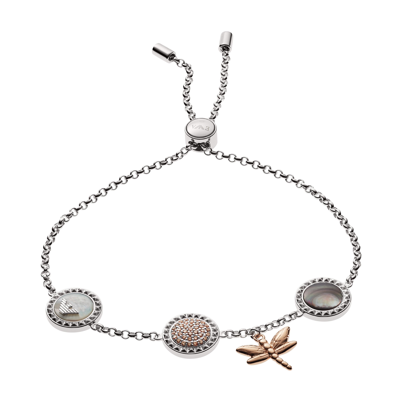 Emporio Armani EG3350040 - biżuteria