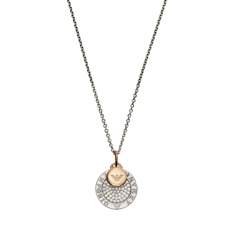 Emporio Armani EG3374040 - biżuteria