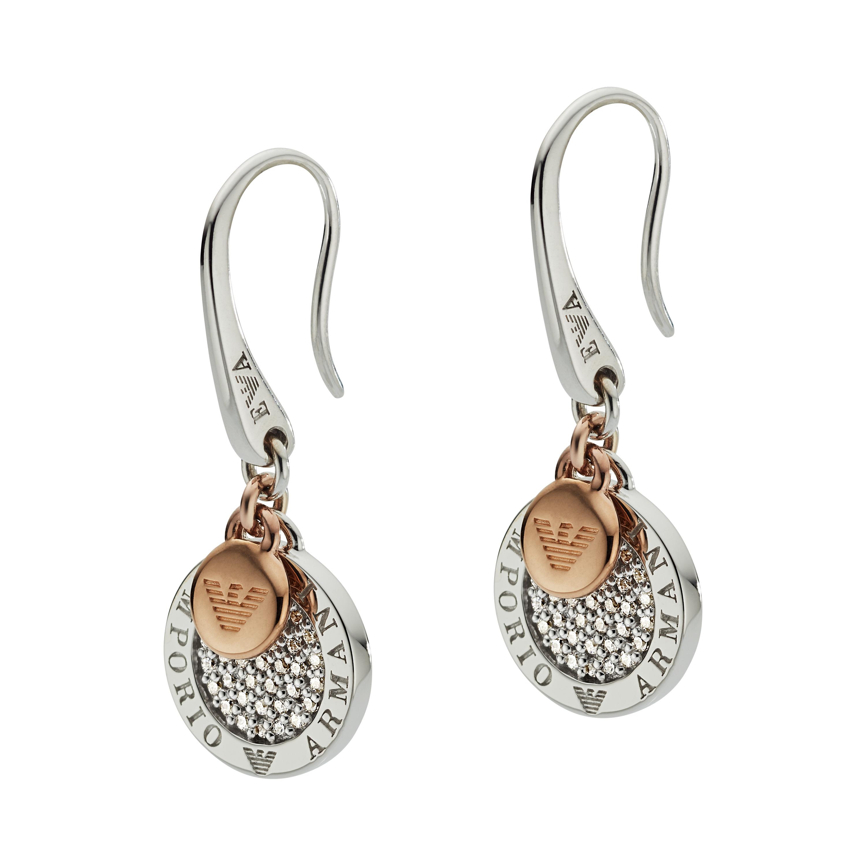 Emporio Armani EG3377040 - biżuteria
