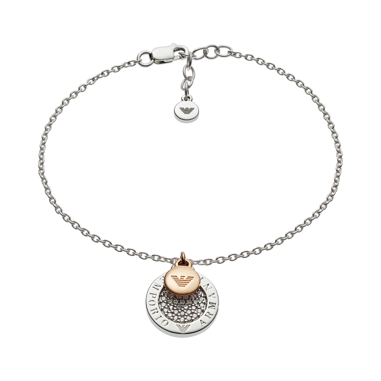 Emporio Armani EG3378040 - biżuteria