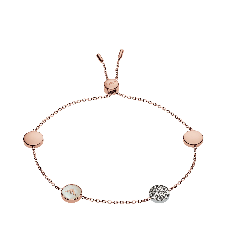 Emporio Armani EGS2308221 - biżuteria