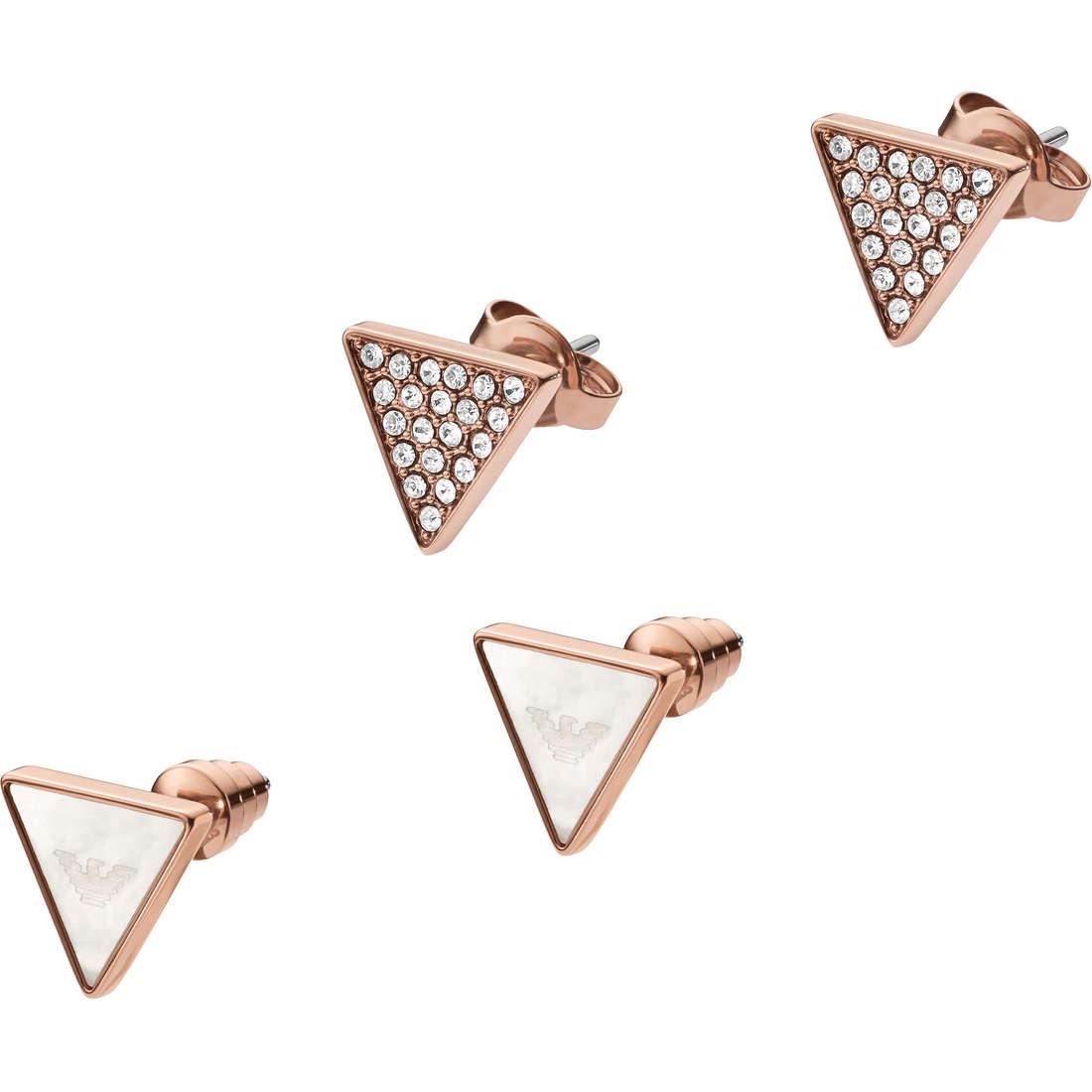 Emporio Armani EGS2367221 - biżuteria