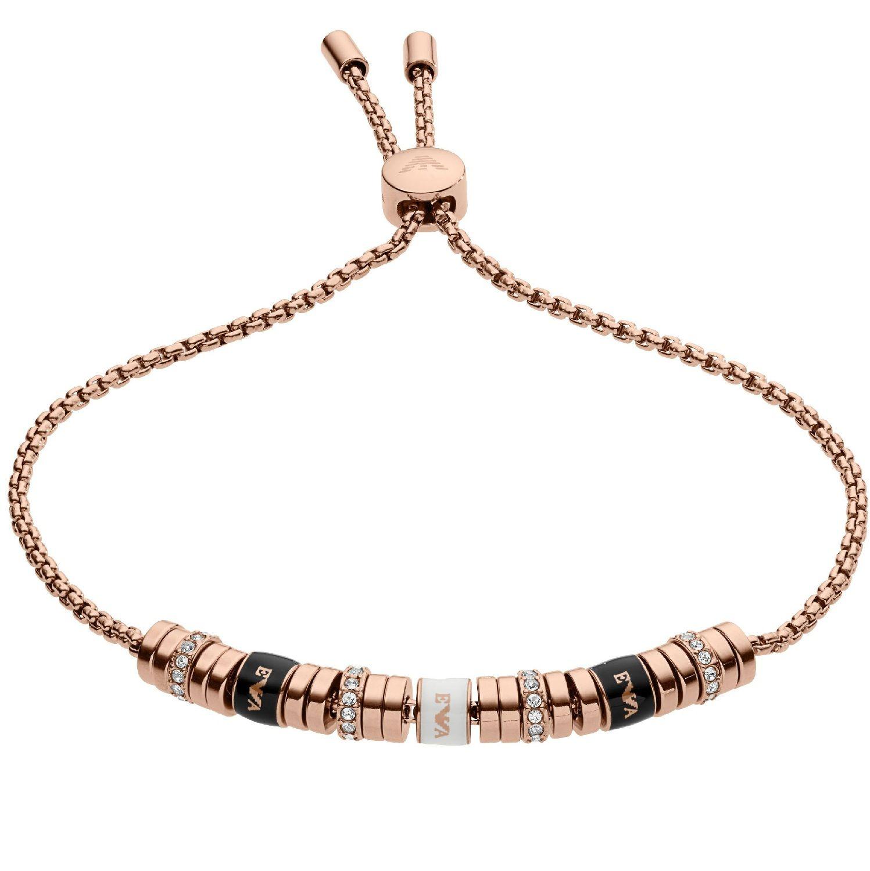 Emporio Armani EGS2418221 - biżuteria