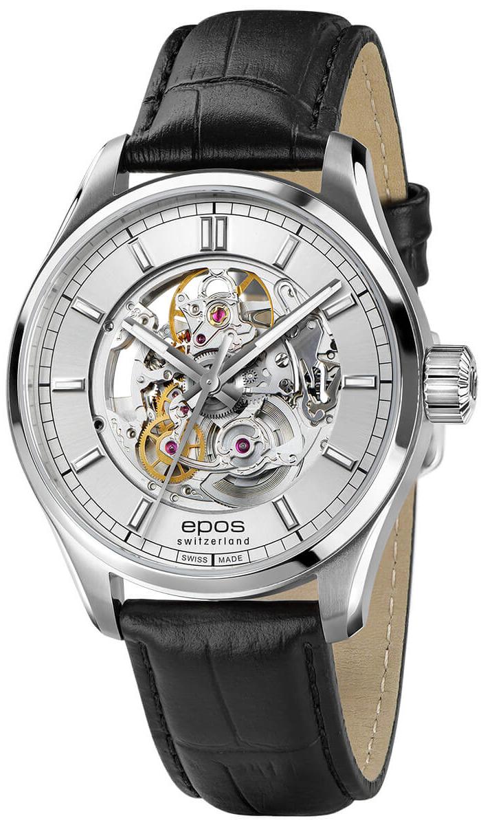 Epos 3501.135.20.18.25 - zegarek męski