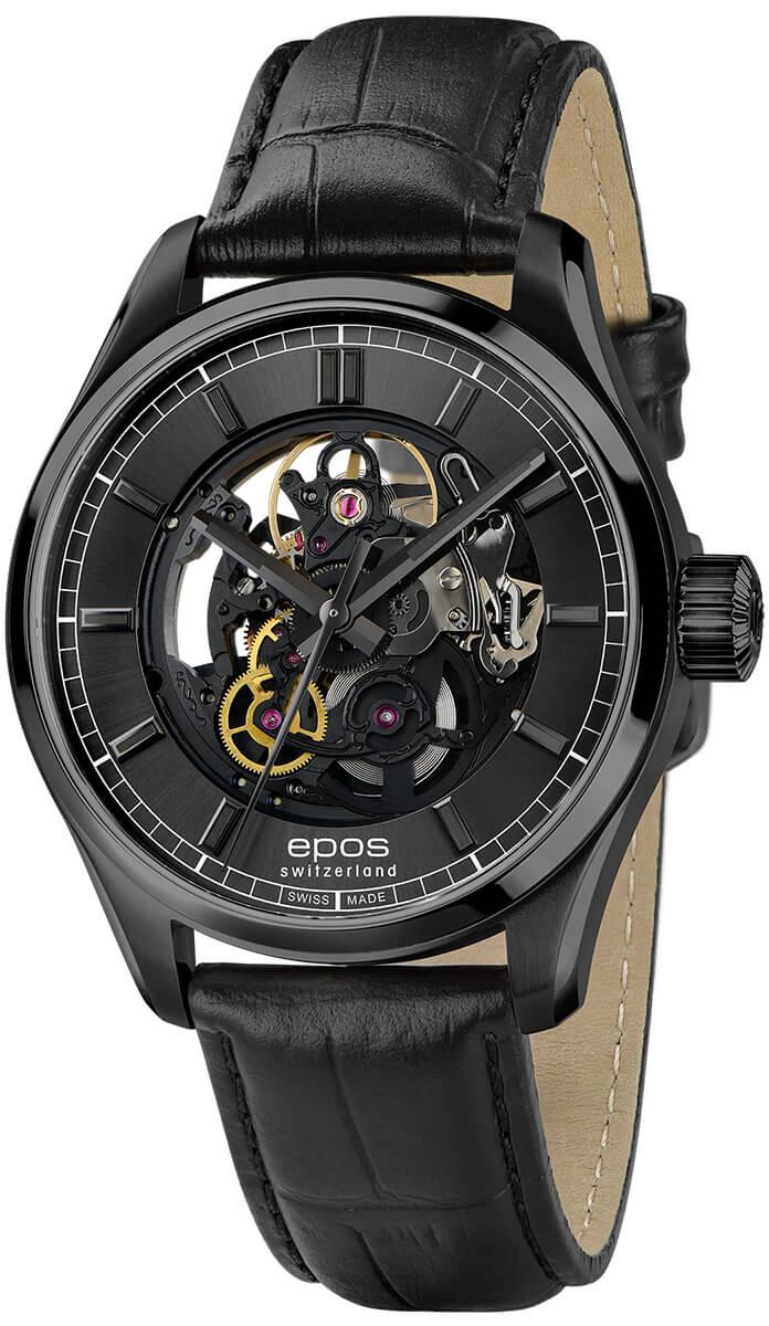 Epos 3501.139.25.15.25 - zegarek męski