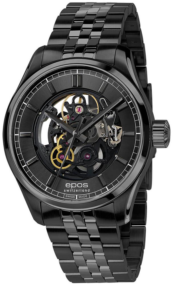 Epos 3501.139.25.15.35 - zegarek męski
