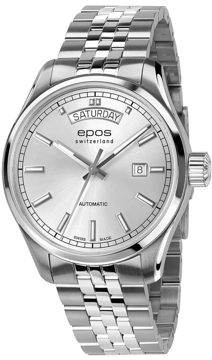 Epos 3501.142.20.98.30 - zegarek męski