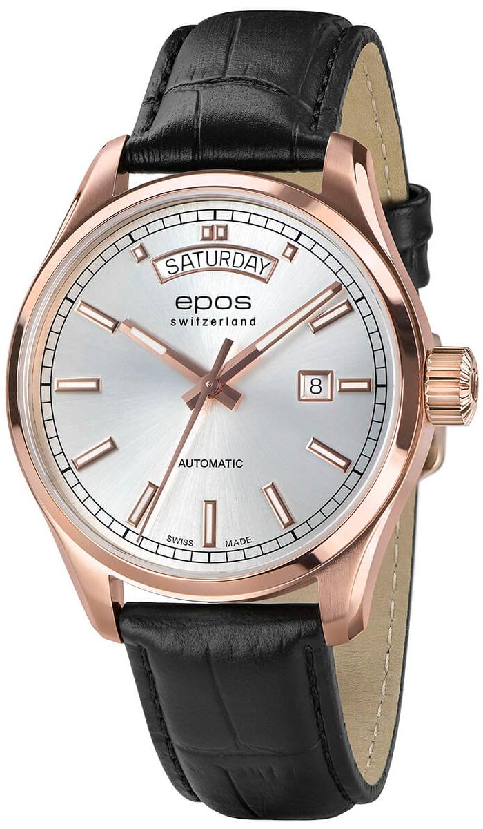Epos 3501.142.24.98.25 - zegarek męski