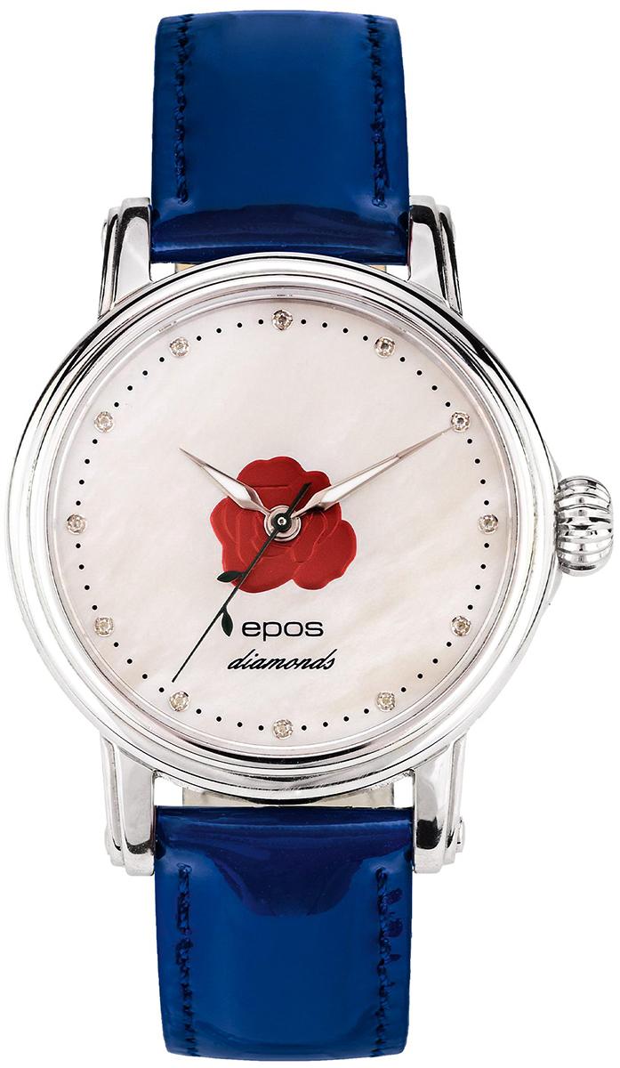 Epos 4390.152.20.98.96 - zegarek damski