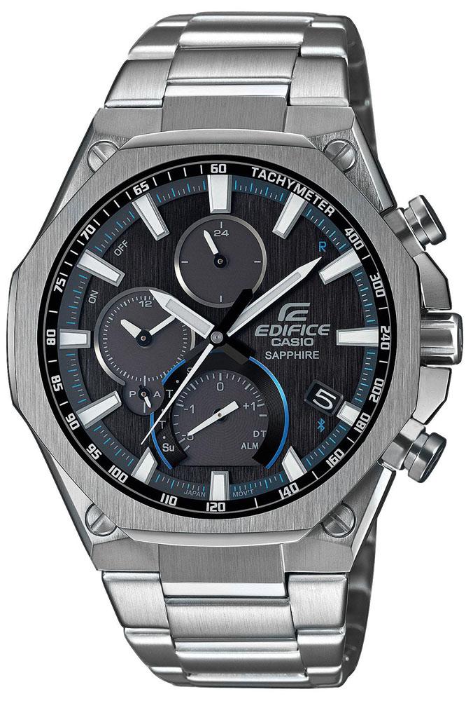 EDIFICE EQB-1100D-1AER - zegarek męski