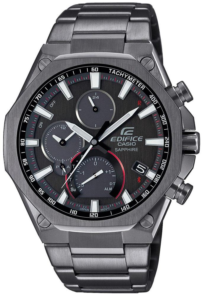 EDIFICE EQB-1100DC-1AER - zegarek męski