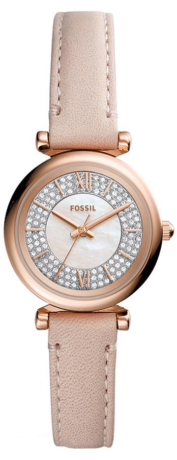Fossil ES4839 - zegarek damski