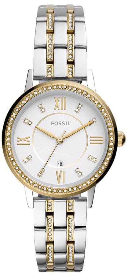 Fossil ES4881 - zegarek damski