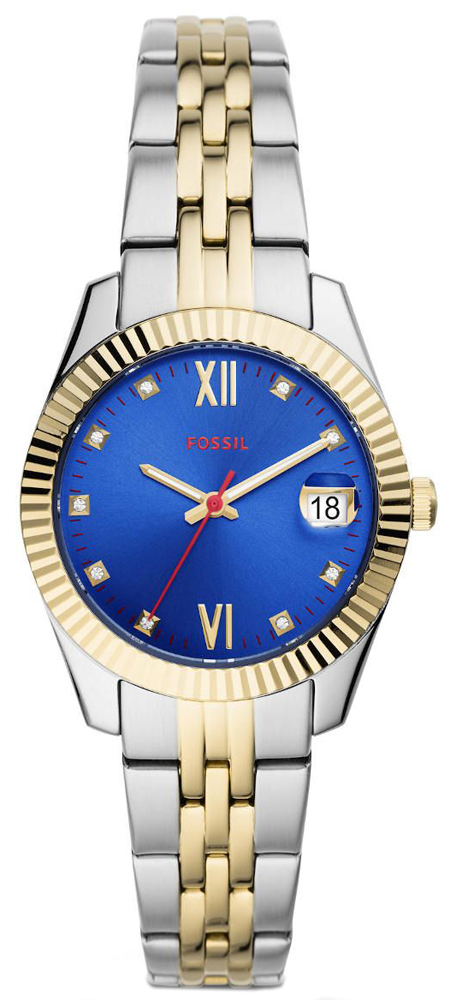 Fossil ES4899 - zegarek damski