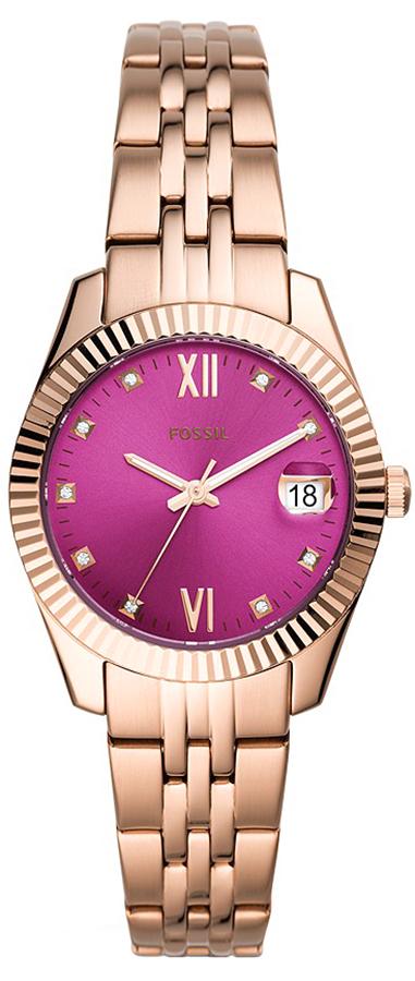 Fossil ES4900 - zegarek damski