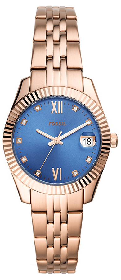 Fossil ES4901 - zegarek damski