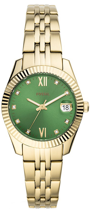 Fossil ES4903 - zegarek damski