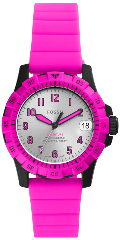 Fossil ES4908 - zegarek damski