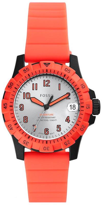 Fossil ES4909 - zegarek unisex