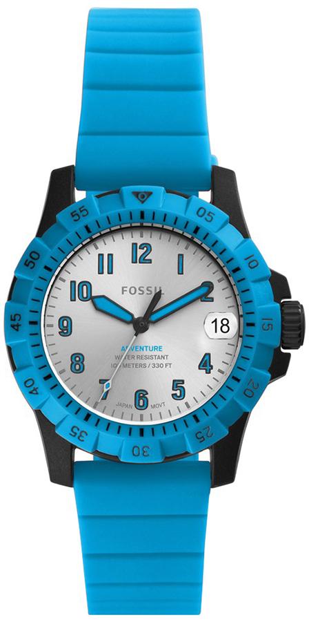 Fossil ES4910 - zegarek unisex