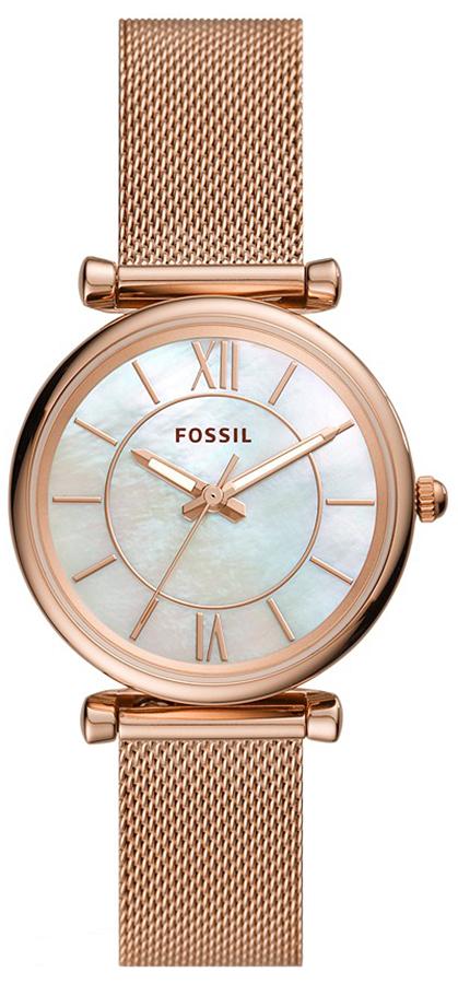 Fossil ES4918 - zegarek damski