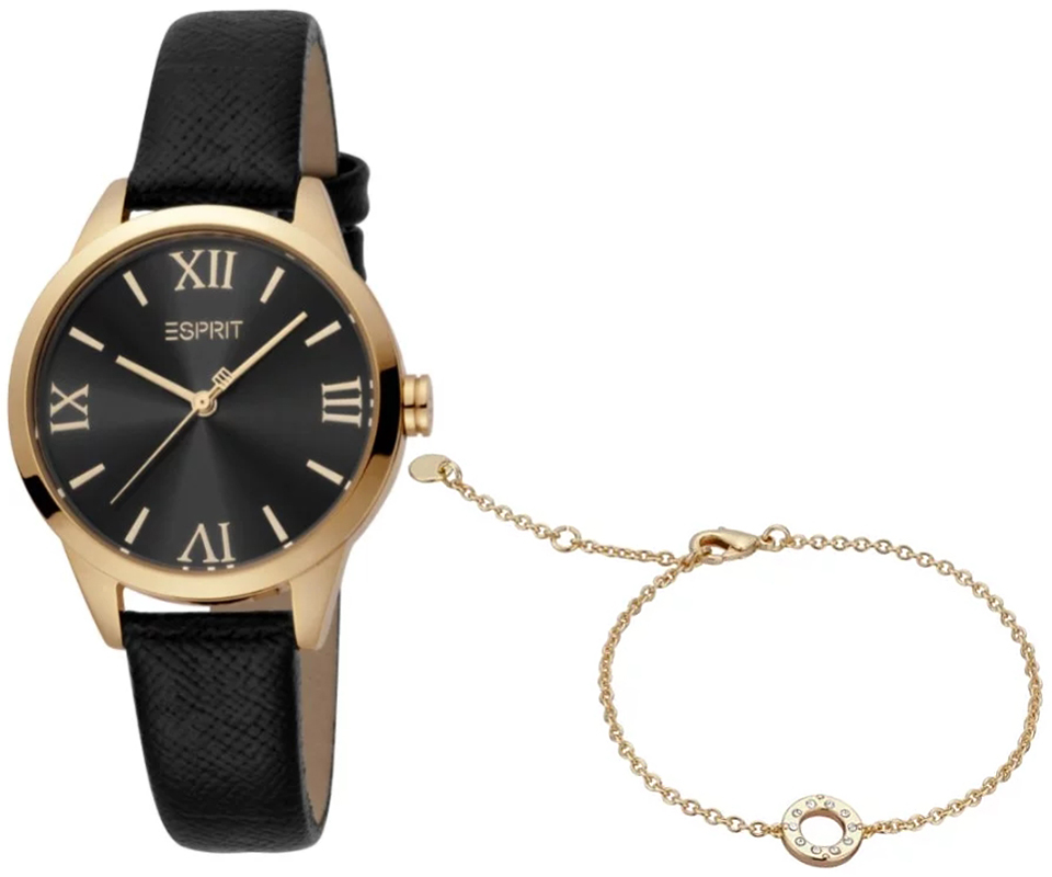 Esprit ES1L259L0035 - zegarek damski