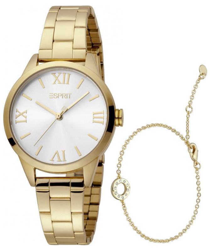 Esprit ES1L259M0065 - zegarek damski