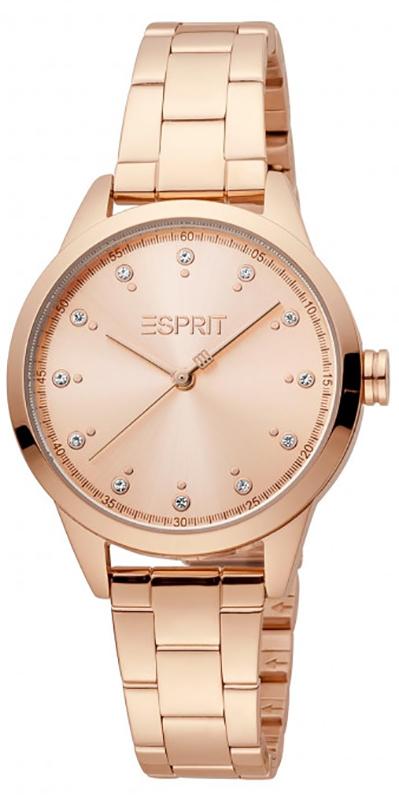 Esprit ES1L259M1035 - zegarek damski