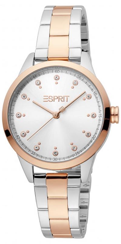 Esprit ES1L259M1055 - zegarek damski