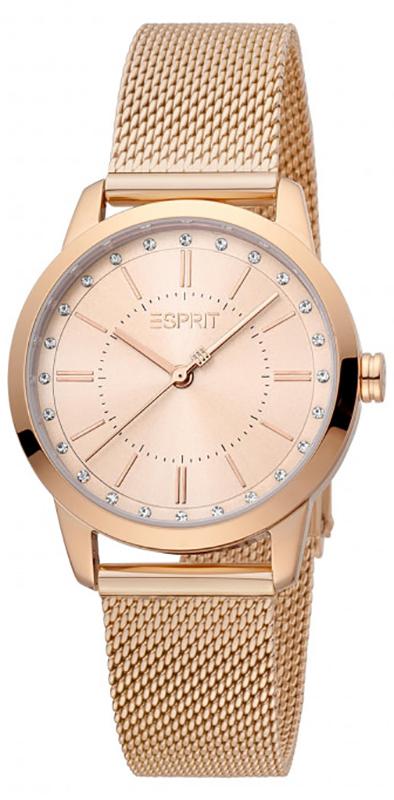 Esprit ES1L276M0125 - zegarek damski
