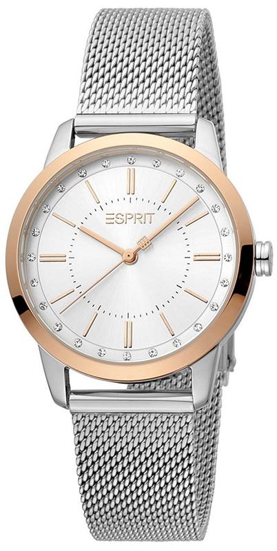 Esprit ES1L276M0145 - zegarek damski