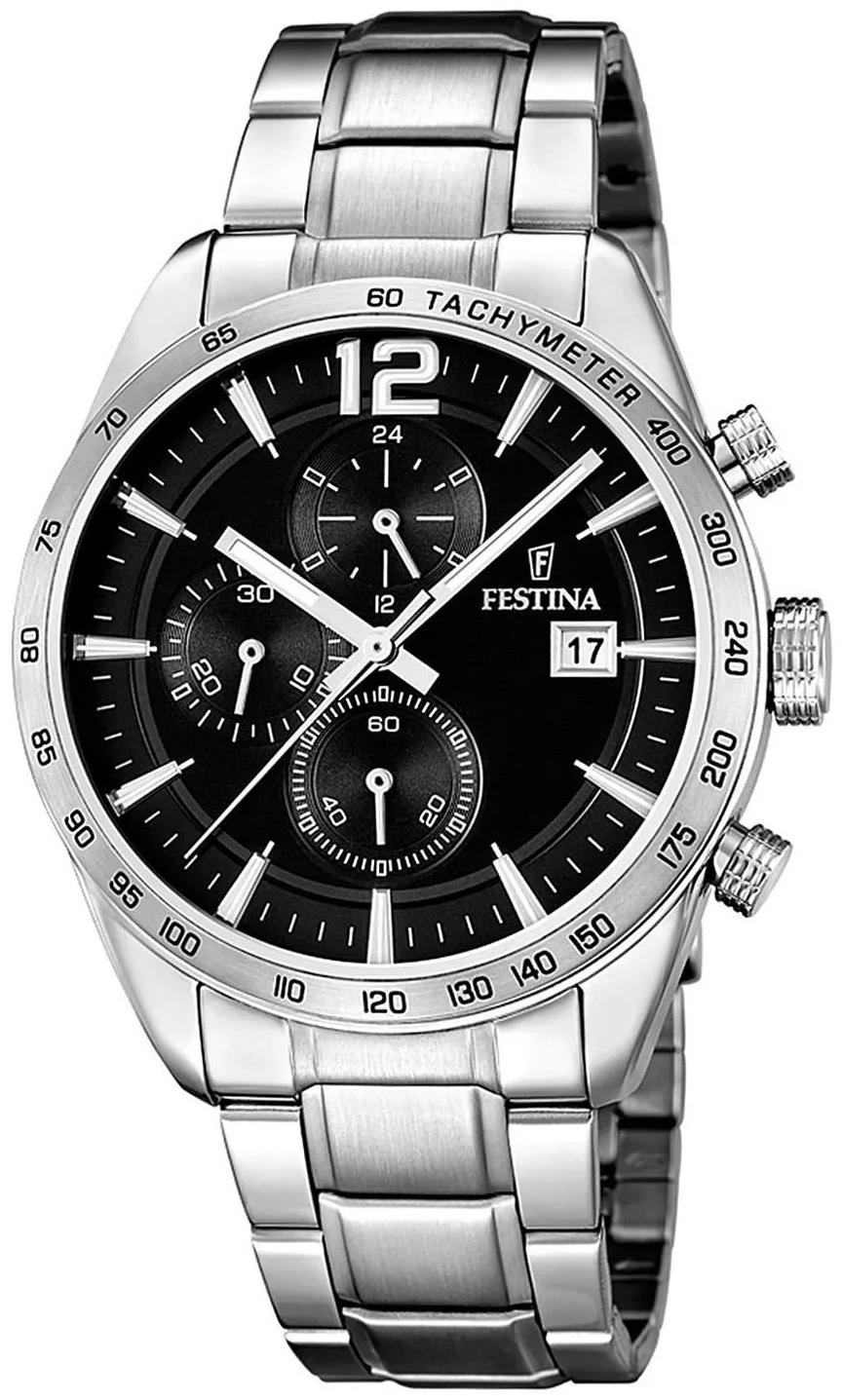 Festina F16759-4 - zegarek męski