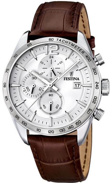 Festina F16760-1 - zegarek męski