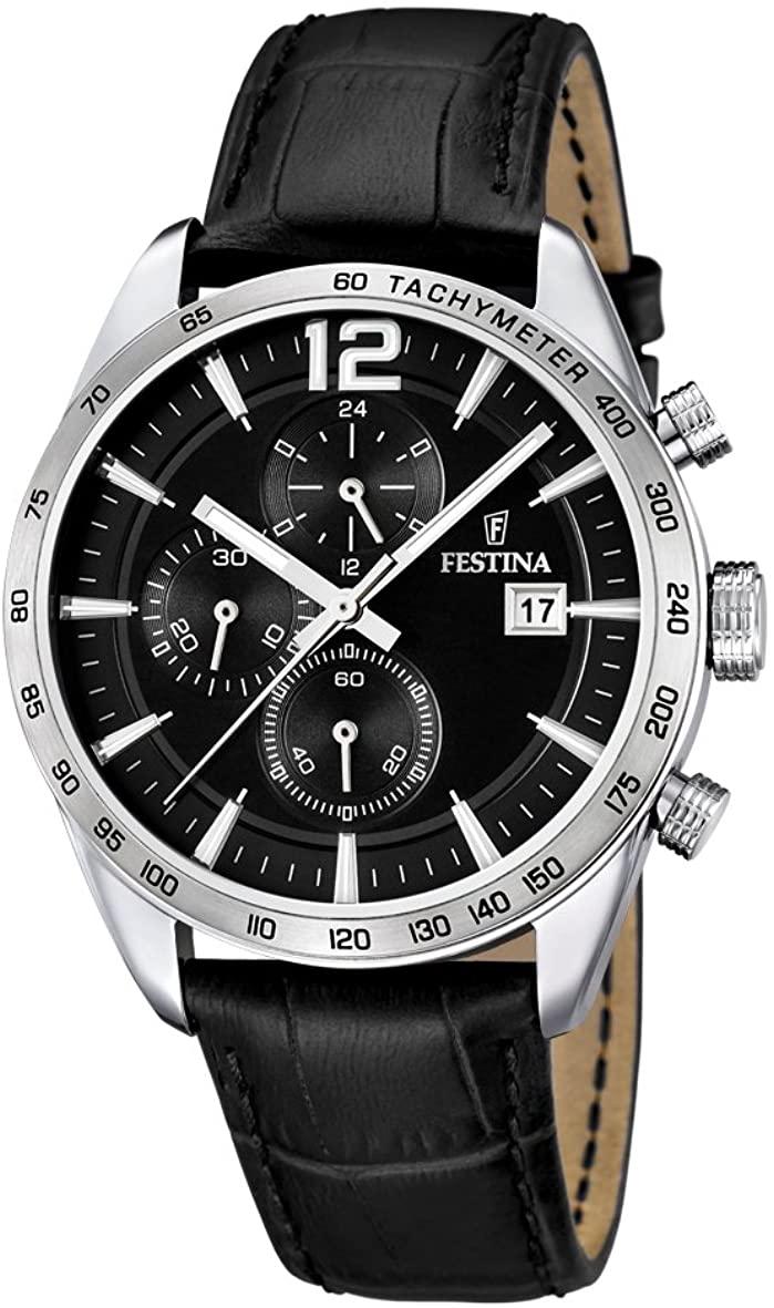 Festina F16760-4 - zegarek męski