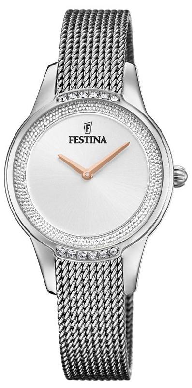 Festina F20494-1 - zegarek damski