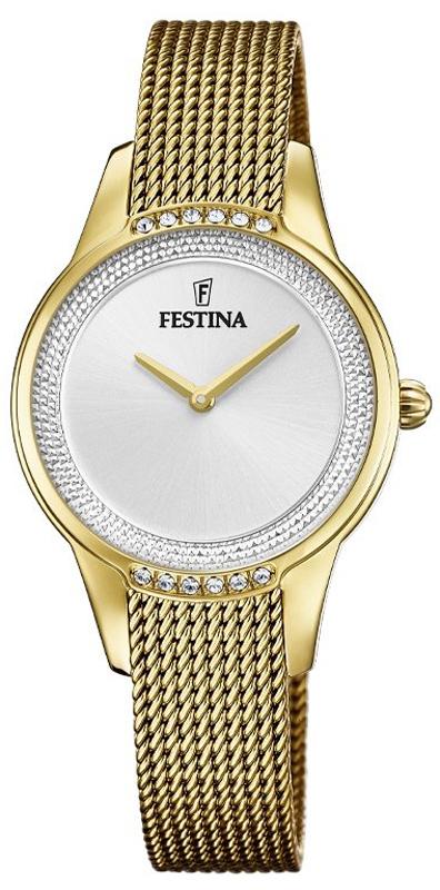 Festina F20495-1 - zegarek damski