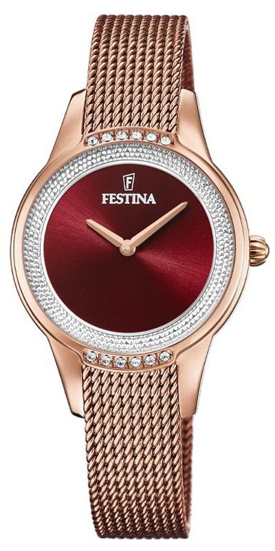 Festina F20496-1 - zegarek damski