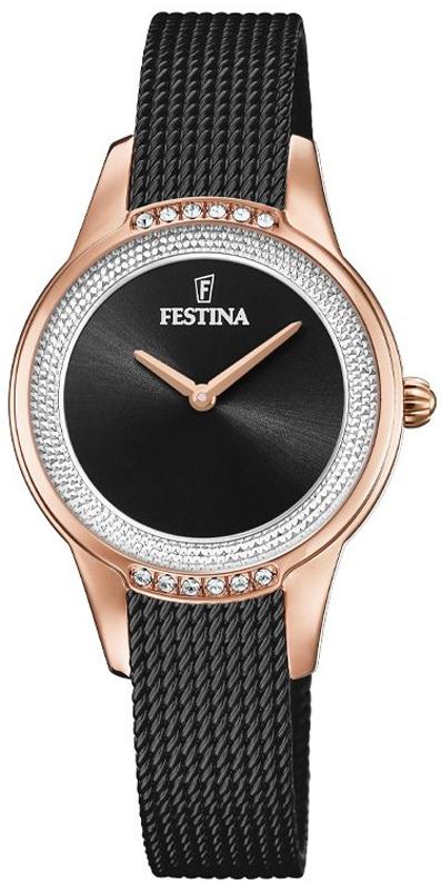 Festina F20496-2 - zegarek damski